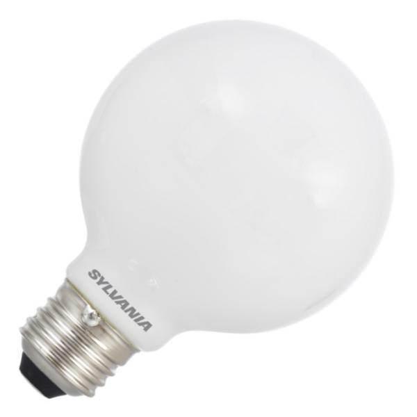 sylvania 75317 g25 globe led light bulb. Black Bedroom Furniture Sets. Home Design Ideas