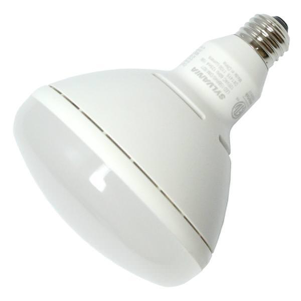 Led Flood Light Bulb Sizes: BR40 Flood LED Light Bulb