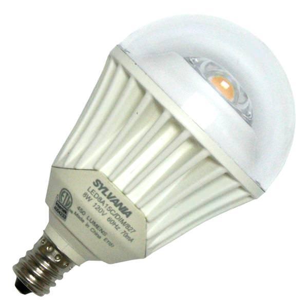 Sylvania 75163 - A15 A-Line Pear LED Light Bulb