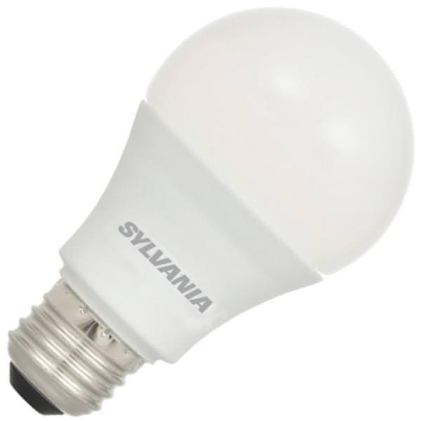 Sylvania 75549 Led9a19dimzbs Osram Lightify Led Light System