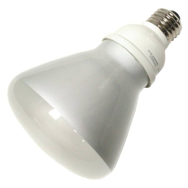 Tcp 03897 Colored Compact Fluorescent Light Bulb