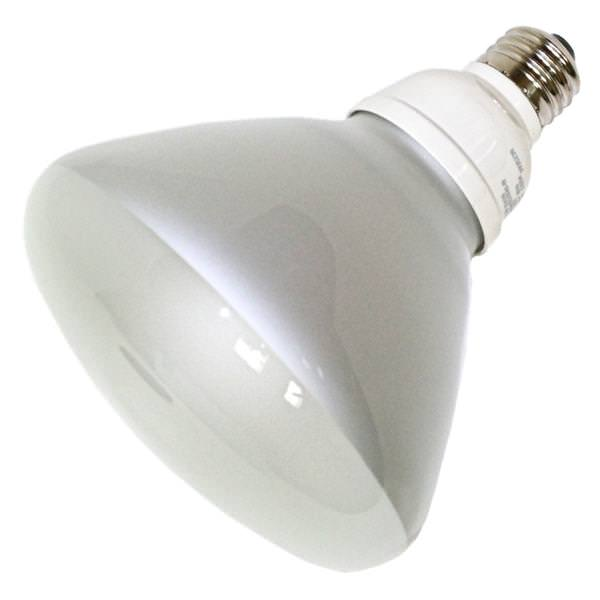 Tcp 14034 Flood Screw Base Compact Fluorescent Light Bulb