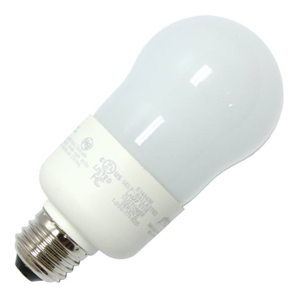 Tcp 18338 Dimmable Screw Base Compact Fluorescent Light Bulb