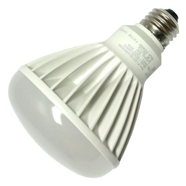 Led Flood Light Bulb Sizes: BR30 Flood LED Light Bulb