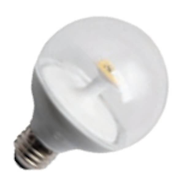 tcp 26231 g25 globe led light bulb. Black Bedroom Furniture Sets. Home Design Ideas
