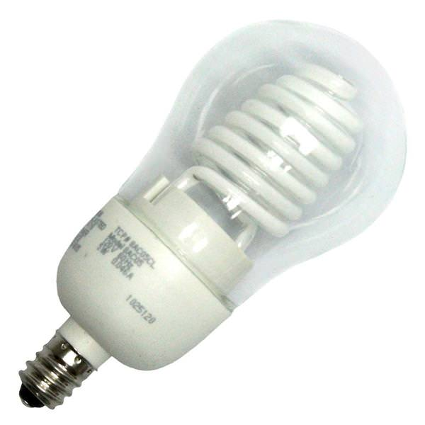Tcp 80051 Cold Cathode Screw Base Compact Fluorescent
