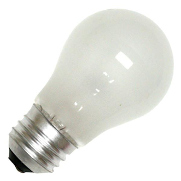 40 watt 120 volt a15 medium screw base frosted - A15 Bulb