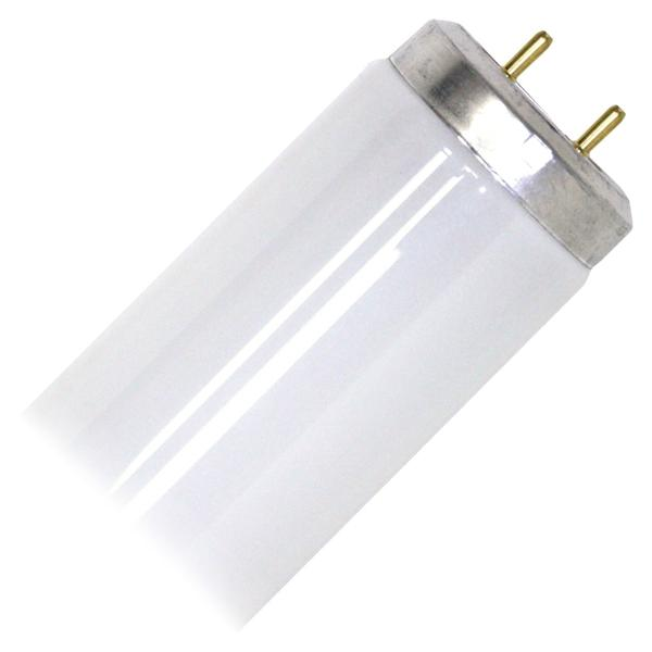 Sylvania 24588 - F34/CWX/SS Straight T12 Fluorescent Tube Light Bulb