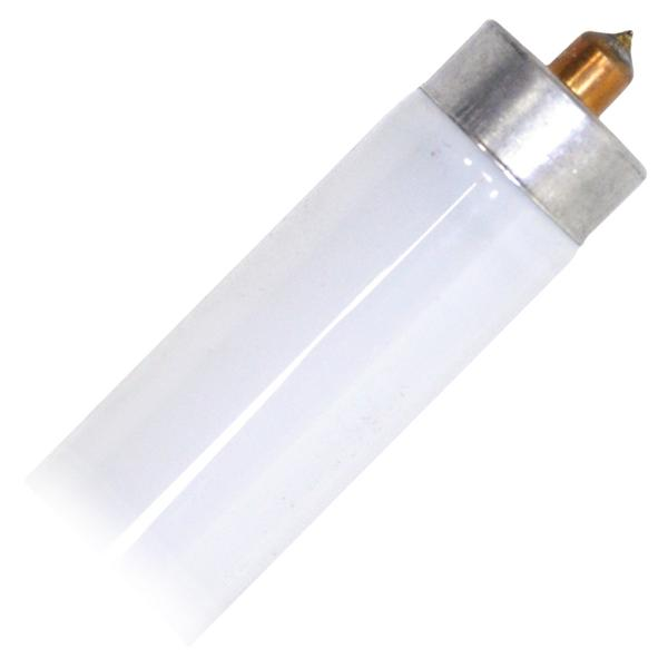 Ge 47076 Straight T8 Fluorescent Tube