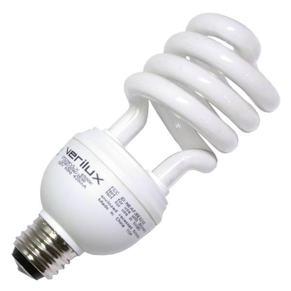 Natural Spectrum Light Bulbs 109