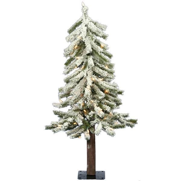 Vickerman Pre-Lit Christmas Tree (03902)