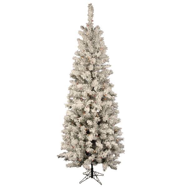 Vickerman Pre-Lit Christmas Tree (17912)