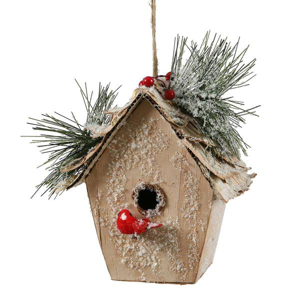 Vickerman 34311 christmas outdoor themed ornament for Outside house ornaments