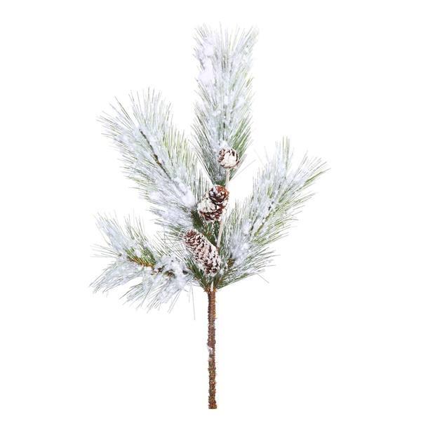 Fluorescent Christmas Tree