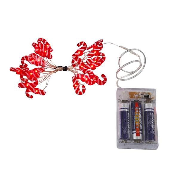 Vickerman 395257 Battery Operated Led Miniature