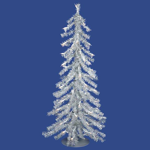 Sylvania Artificial Christmas Trees