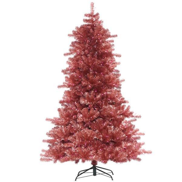 Sylvania Christmas Trees