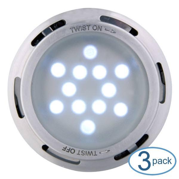 Led Bulbs Lighting Fixtures Indoor Under Cabinet Cove Westek 61177