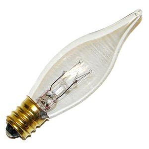 Decorative Vanity Light Bulbs : Westinghouse 03250 - CST6 Decor Vanity Light Bulb