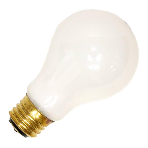 watt 120 volt a19 3 contact medium screw base soft white