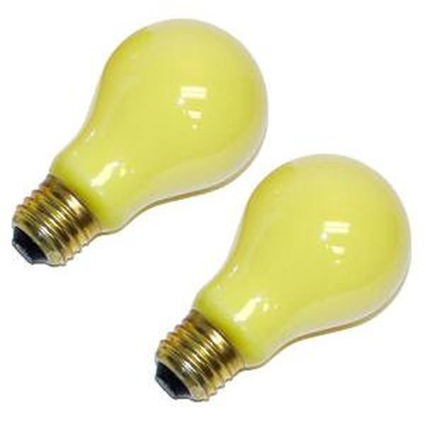 Westinghouse 0425299 Standard Solid Ceramic Colored Standard Light Bulb