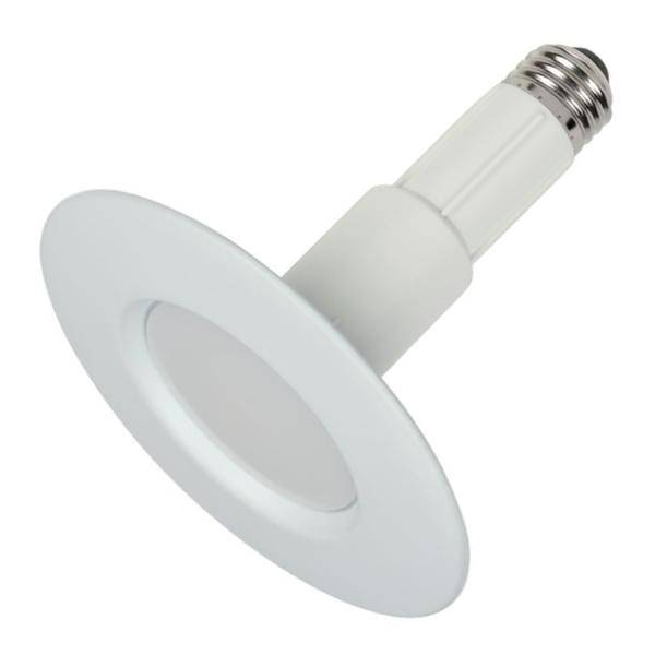 Westinghouse 31051 7r 4 Led Dim Adj Fl 27 Recessed Can Retrofit Kit With Inch Housing