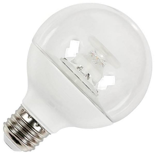 G25 Globe Led Light Bulb