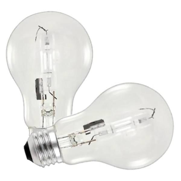 Westinghouse 36834 A Line Halogen Light Bulb