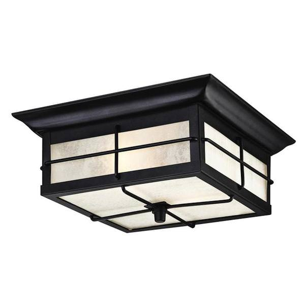 Westinghouse 62048 Outdoor Porch Light Fixture