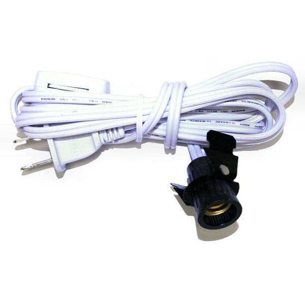 Westinghouse 70108 Candelabra Screw Base Socket