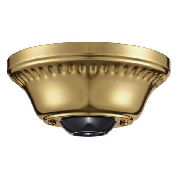 Westinghouse 770760 Light Fixture Canopy And Blank Up Kit